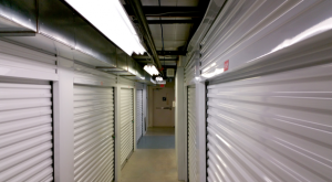 Storage Rentals of America - Newark