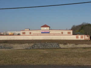 Storage Rentals of America - Newark - 101 Executive Drive - Photo 2