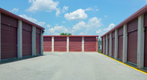 Storage Rentals of America - Wilmington