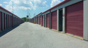 Storage Rentals of America - Wilmington - 1215 Centerville Road - Photo 2