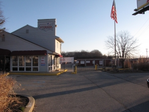 Storage Rentals of America - Wilmington - 1215 Centerville Road - Photo 1