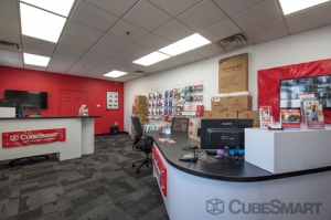 CubeSmart Self Storage - Worcester - 19 Mckeon Road - Photo 2