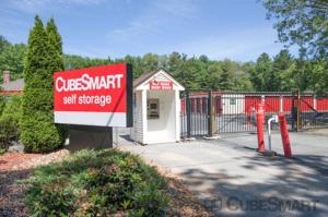 CubeSmart Self Storage - Sturbridge - Photo 1
