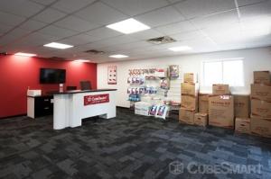 Image of CubeSmart Self Storage - Pawtucket - 201 Concord Street Facility on 201 Concord Street  in Pawtucket, RI - View 2