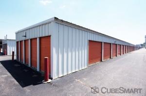 Image of CubeSmart Self Storage - Pawtucket - 201 Concord Street Facility on 201 Concord Street  in Pawtucket, RI - View 4