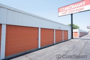 CubeSmart Self Storage - Pawtucket - 201 Concord Street - Photo 5