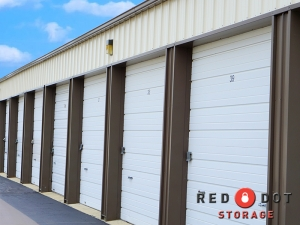 Red Dot Storage - Highway 146