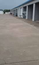 Image of A Armadillo Self Storage Facility on 5333 South Collins Street  in Arlington, TX - View 4