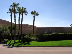 Rancho Mirage Self Storage