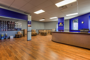 Picture of Simply Self Storage - Frisco, TX - FM 423
