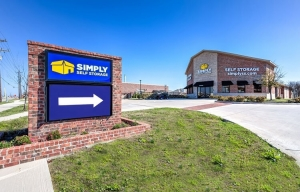Image of Simply Self Storage - 8388 FM 423 - Frisco Facility on 8388 Farm To Market Road 423  in Frisco, TX - View 2