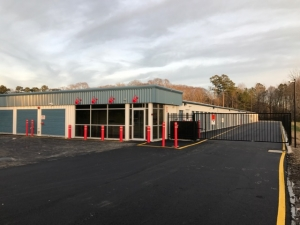 Hardy's Self Storage - Selbyville / Fenwick Island - Photo 2