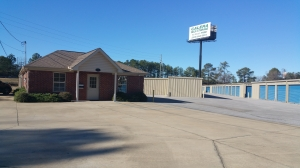 Calera Self Storage - Photo 1