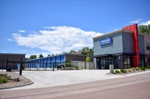 Image of STOR-N-LOCK Self Storage - Colorado Springs Facility at 375 Chapel Ln  Colorado Springs, CO