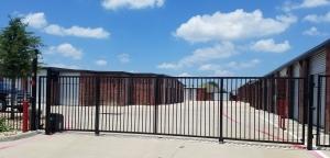 McKinney Storage - McKinney - South Ridge Rd