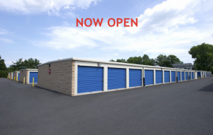 Storage Express - North Vernon - West Walnut Street