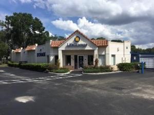 Life Storage - Tampa - Gunn Highway