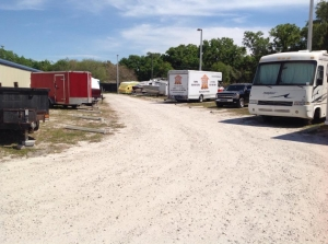 Image of Life Storage - Brandon Facility on 607 East Bloomingdale Avenue  in Brandon, FL - View 2