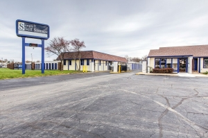 Simply Self Storage - Lafayette, IN - US 231 South