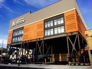 Image of GoodFriend Self-Storage - Mt. Vernon Facility at 316 West 1st Street  Mount Vernon, NY