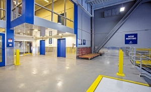 Image of GoodFriend Self-Storage - New Rochelle Facility on 175 Huguenot Street  in New Rochelle, NY - View 2