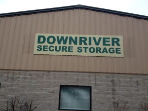Downriver Secure Storage