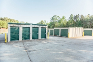 Image of AAA Mini Storage - Durham, NC Facility on 804 Junction Road  in Durham, NC - View 2