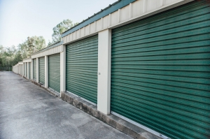 Image of AAA Mini Storage - Durham, NC Facility on 804 Junction Road  in Durham, NC - View 4