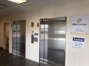 Image of Life Storage - Arlington Heights Facility at 1414 North Rand Road  Arlington Heights, IL