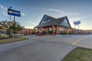 Simply Self Storage - Oklahoma City, OK - N Indiana Ave - Photo 1