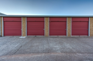 Simply Self Storage - Oklahoma City, OK - N Indiana Ave - Photo 2