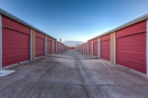 Simply Self Storage - Oklahoma City, OK - N Indiana Ave - Photo 3