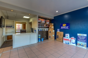 Simply Self Storage - Oklahoma City, OK - N Indiana Ave - Photo 8