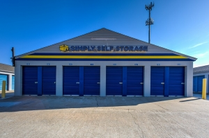 Simply Self Storage - 5801 W Britton Road - Lake Hefner - Photo 4