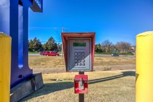 Simply Self Storage - 5801 W Britton Road - Lake Hefner - Photo 9