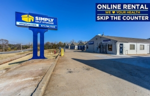 Simply Self Storage - 5801 W Britton Road - Lake Hefner - Photo 2