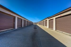 Image of Simply Self Storage - NW 122nd Street - Northwest OKC Facility on 8040 Northwest 122nd Street  in Oklahoma City, OK - View 3