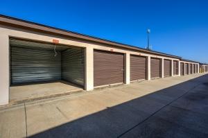 Image of Simply Self Storage - NW 122nd Street - Northwest OKC Facility on 8040 Northwest 122nd Street  in Oklahoma City, OK - View 4
