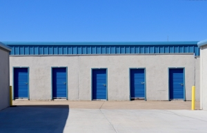 Simply Self Storage - 3401 N Bryant Avenue - Forest Park - Photo 3