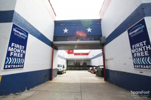 Picture of StorageBlue - Newark