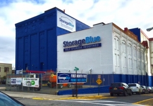 StorageBlue   Union City