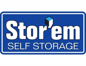 Image of Stor'em Self Storage - American Fork Facility on 420 East 620 South Street  in American Fork, UT - View 2