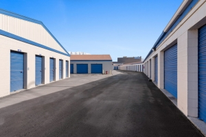 Image of Stor'em Self Storage - American Fork Facility on 420 East 620 South Street  in American Fork, UT - View 3