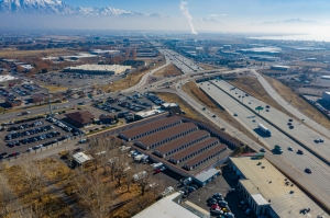 Image of Stor'em Self Storage - American Fork Facility on 420 East 620 South Street  in American Fork, UT - View 4