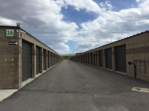 Image of Stor'em Self Storage - Magna North Facility on 7425 Utah 201  in Magna, UT - View 3