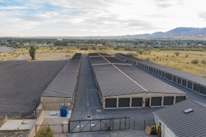 Image of Stor'em Self Storage - Magna North Facility on 7425 Utah 201  in Magna, UT - View 4