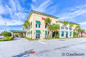 Image of CubeSmart Self Storage - North Palm Beach Facility at 545 Northlake Boulevard  North Palm Beach, FL