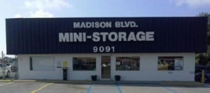 Madison Blvd Self Storage