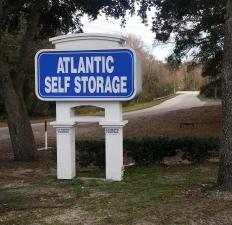 Image of Atlantic Self Storage - Millcoe Facility on 1414 Millcoe Rd  in Jacksonville, FL - View 3