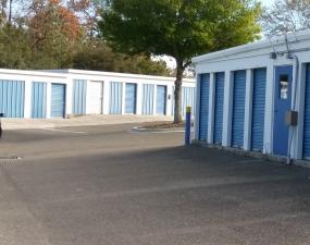 Image of Atlantic Self Storage - Millcoe Facility on 1414 Millcoe Rd  in Jacksonville, FL - View 4